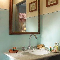 Отель Antica Dimora Firenze ванная