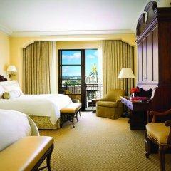 Отель Montage Beverly Hills Беверли Хиллс комната для гостей