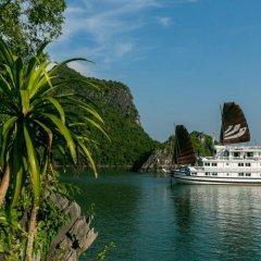 Отель Bhaya Cruises Халонг пляж фото 2
