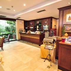 Отель Zen Premium Silom Soi 22 Бангкок интерьер отеля фото 2