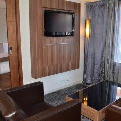 Отель Best Western Kampen Hotell удобства в номере фото 2