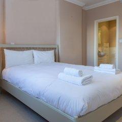 Отель 2 Bedroom Apartment in the Heart of Pimlico Великобритания, Лондон - отзывы, цены и фото номеров - забронировать отель 2 Bedroom Apartment in the Heart of Pimlico онлайн комната для гостей фото 3