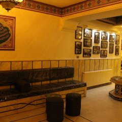 Arab Tower Hotel интерьер отеля