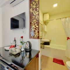 Отель Hai Yen Hotel Вьетнам, Хойан - отзывы, цены и фото номеров - забронировать отель Hai Yen Hotel онлайн фото 3