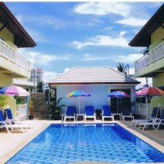 Отель Baan Chaylay Karon фото 10