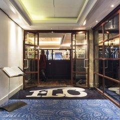 Eden Hotel Amsterdam Амстердам интерьер отеля фото 3
