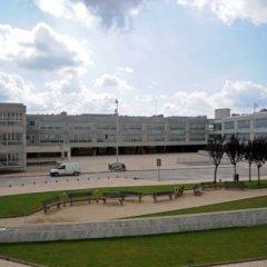 Отель Vila Universitaria фото 2