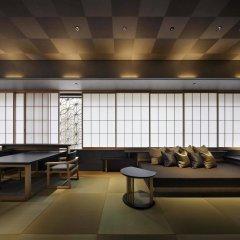 Отель Hoshinoya Tokyo Токио спа