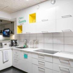 Отель Winstrup Hostel Швеция, Лунд - отзывы, цены и фото номеров - забронировать отель Winstrup Hostel онлайн в номере фото 2