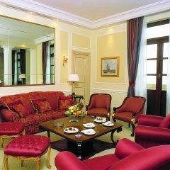 Отель Casino Rodos Grande Albergo Delle Rose интерьер отеля