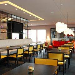 Отель Vienna House Andel´s Berlin Берлин питание
