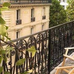 Отель Belmont Paris Франция, Париж - 9 отзывов об отеле, цены и фото номеров - забронировать отель Belmont Paris онлайн фото 3