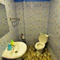 Отель Chomlay Room & Restaurant Старая часть Ланты ванная фото 2