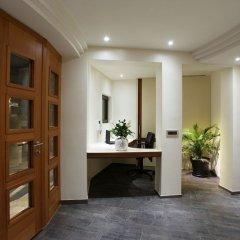 Отель Deris Bosphorus Lodge Residence интерьер отеля фото 3