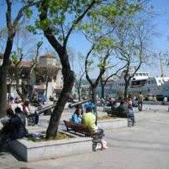 Отель Barba Rossa Residence Стамбул пляж