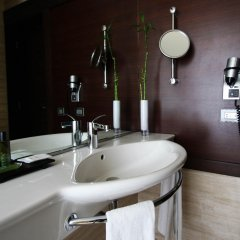 Отель Bessahotel Boavista Порту ванная фото 2