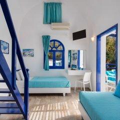 Отель Samson's Village Греция, Остров Санторини - отзывы, цены и фото номеров - забронировать отель Samson's Village онлайн комната для гостей фото 3