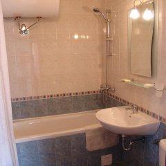 Отель Aparthotel Efir 2 Болгария, Солнечный берег - отзывы, цены и фото номеров - забронировать отель Aparthotel Efir 2 онлайн ванная фото 2