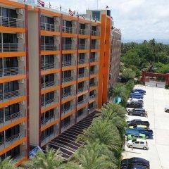 Отель 1 Bedroom Apartment with Stunning Views Таиланд, пляж Май Кхао - отзывы, цены и фото номеров - забронировать отель 1 Bedroom Apartment with Stunning Views онлайн фото 2