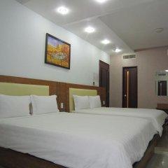 Danh Uy Hotel комната для гостей фото 2