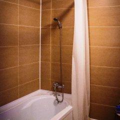 Гостиница Сказка ванная фото 2