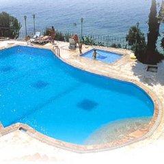 Tatlisu Kirtay Hotel Турция, Эрдек - отзывы, цены и фото номеров - забронировать отель Tatlisu Kirtay Hotel онлайн бассейн фото 2