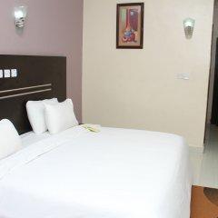 Отель Jades Hotels комната для гостей фото 4