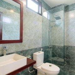 Отель Gia Phát ванная фото 2