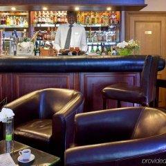 Отель Mercure Tour Eiffel Grenelle гостиничный бар