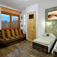Отель Zakopianka Закопане комната для гостей фото 4