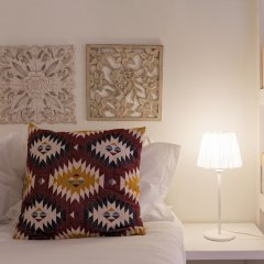 Отель Typical and Brand New T.M. Flat Португалия, Лиссабон - отзывы, цены и фото номеров - забронировать отель Typical and Brand New T.M. Flat онлайн комната для гостей