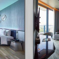Отель Grande Centre Point Pattaya Паттайя комната для гостей фото 3