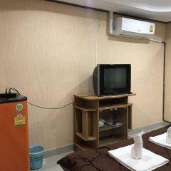 Апартаменты President Apartment Паттайя удобства в номере