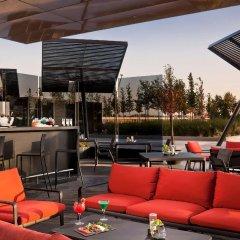 Отель Melia Vienna Австрия, Вена - 4 отзыва об отеле, цены и фото номеров - забронировать отель Melia Vienna онлайн гостиничный бар
