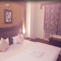 Hotel Sun Palace комната для гостей фото 3