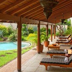 Отель Hilton Mauritius Resort & Spa фото 5