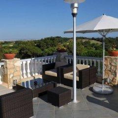 Отель Castro Marim Golfe And Country Club Кастру-Марин помещение для мероприятий фото 2