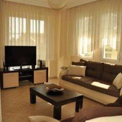 Отель King Apart Oludeniz Олудениз комната для гостей