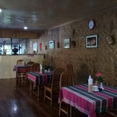 Aung Mingalar Hotel питание фото 3