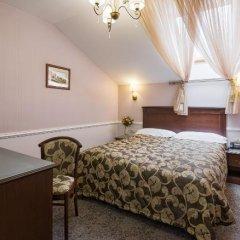 Гостиница Старый Город на Кузнецком 3* Стандартный номер двуспальная кровать фото 5