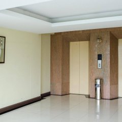 Отель The Platinum Suite интерьер отеля фото 2