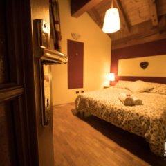 Отель B&B Il Girasole Италия, Аоста - отзывы, цены и фото номеров - забронировать отель B&B Il Girasole онлайн комната для гостей фото 5