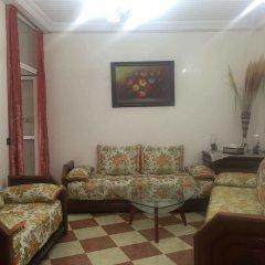 Отель 2 Rooms City New Fes Марокко, Фес - отзывы, цены и фото номеров - забронировать отель 2 Rooms City New Fes онлайн комната для гостей фото 3