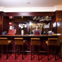 Бутик Отель Калифорния гостиничный бар