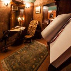 Отель Jordan Guest Rooms Краков интерьер отеля фото 3