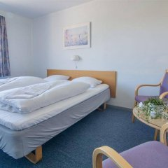 Hotel Gammel Havn - Good Night Sleep Tight фото 12