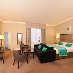 Leonardo Boutique Hotel Edinburgh City удобства в номере фото 2