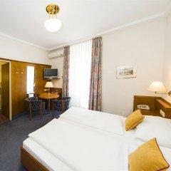 Отель Austria Classic Hotel Wien Австрия, Вена - отзывы, цены и фото номеров - забронировать отель Austria Classic Hotel Wien онлайн комната для гостей фото 4