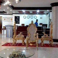 Отель Oscar Hotel Petra Иордания, Вади-Муса - отзывы, цены и фото номеров - забронировать отель Oscar Hotel Petra онлайн помещение для мероприятий фото 2