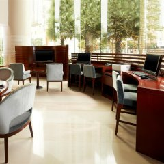 Sheraton Xiamen Hotel интерьер отеля фото 2